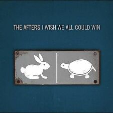 1 CENT CD I Wish We All Could Win - The Afters