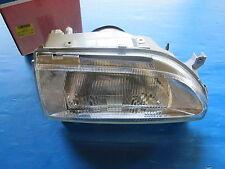 Optique de phare droit VIC pour Renault R19 tous types sauf 16S