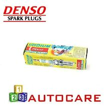 IU24A Denso Iridium Replacement Spark Plug Sparkplug - new old stock