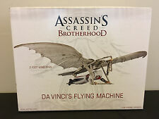 Assassin's Creed Brotherhood Da Vinci's Flying Machine Neca NIB