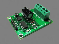High power Motor Driver Module H-Bridge Control 3-25V 90A For Smart Car Robot