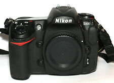 Nikon D300 Kamera Body digitale DSLR