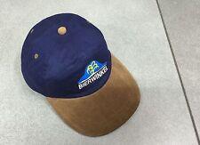 CASQUETTE BLEUE BIERE BELGE BEER BIER BIERWINKEL NEUVE TRES RARE