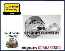 FOR MITSUBISHI COLT LANCER 1986-1994 NEW REAR WHEEL BEARING KIT