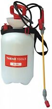 1.3-Gallon Lawn And Garden Bleach and Chemical Pump Sprayer   Join The Tabor A