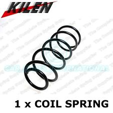 Kilen FRONT Suspension Coil Spring for CITROEN C8 2.2 HDI Part No. 11467