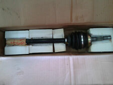 NISSAN SUNNY 130Y GL 1982 DRIVE SHAFT ASSEMBLY - ORIGINAL SHORT