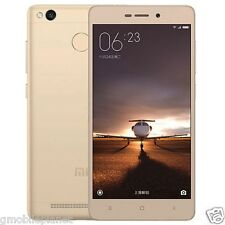 ◄◄Xiaomi Redmi 3S Prime ◄32GB Rom◄3GB Ram◄ 13MP ◄5MP ◄1 Year MI Warrenty◄◄
