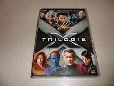 DVD   X-Men Trilogie