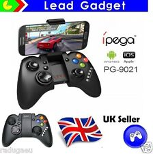 2016 IPEGA PG 9021 Bluetooth Wireless Multimedia Game Controller for Android/IOS
