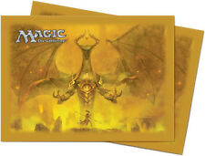 Ultra Pro MTG M13 Nicol Bolas Sleeves 80ct.