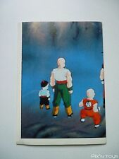 Autocollant Stickers Dragon Ball Z Part 2 N°91 / Panini 1994