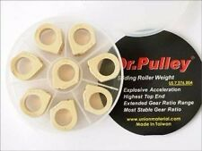 Free shipping Dr.Pulley Slider Roll 20x12 Yamaha YP250 Majesty 250 Downtown 300