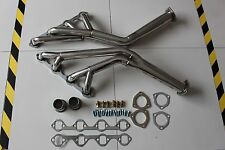 Exhaust Tri Y Header For 1964-1970 Ford Mustang 4.7L 5.0L V8