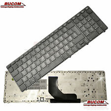 HP EliteBook Tastatur 8570 8570W 8570P hp8570w deutsch Keyboard DE