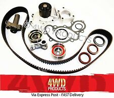 Water Pump/Timing Belt/Hydraulic Tensioner kit - Hilux / Prado 3.4-V6 5VZ-FE