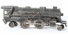 Toy Train Engine:  Lionel Locomotive 8042