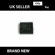 2x G5934 5934 High Voltage 1.5x Charge Pump with Load Switch IC Chip