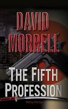The Fifth Profession by Wolfson Professor of General Practice David Morrell...