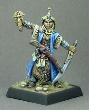 Kyra Female Iconic Cleric Reaper Miniatures Pathfinder D&D RPG Paladin Caster