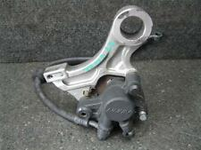 07 Honda CBR 600RR 600 RR Rear Brake Caliper & Mount 20I