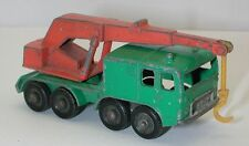 Matchbox Lesney No. 30 8 Wheel Crane oc6642