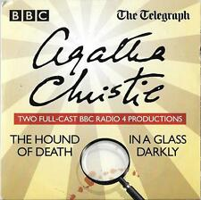 1 promo cd from newspaper agatha christie dramatised plays 2 audio plays on 1 cd