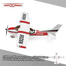 Sonicmodell 1400mm Wingspan Cessna 182 500 Class EPO Fixed-wing Airplane W9U5