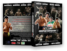 Official NOAH European Navigation '08 Night 1 DVD