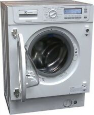 Electrolux EWG147540W Built-in Integrated 1400 Spin 7kg A+++ Washing Machine