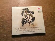 Chirping of the Nightingale [CD Album]Berlin Classics Lautten Compagney PLAYFORD