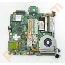 HP Compaq 6735s Motherboard 494106-001 + AMD Turion X2 RM-72 Bundle