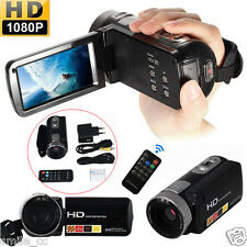 1080P Full HD 24MP LCD Touch Screen Digital Video Action Camera Camcorder DV