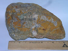 LARGE UNKNOWN ROCK--FROM KERN COUNTY, CALIFORNIA--COMBINE SHIPPING & SAVE $$$
