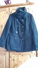 ladies H&M coat size 44