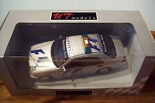 1/18 UT MODELS 26105 MERCEDES BENZ C CLASS AMG SAFETY CAR F1 1997