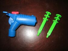 Fisher Price Imaginext Rover Space Battle Supernova Replacement Projectiles Gun
