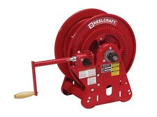 REELCRAFT BA36106 L 1/4 x 125ft 200 psi  Welding Hose Reel - gas weld - no hose