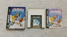 TRICK BOARDER GP, NINTENDO GAMEBOY/GB/GAME BOY COLOR, GIAPPONESE/JAP/IMPORT/JP
