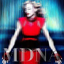 MADONNA - MDNA: CD ALBUM (2012)