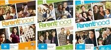 Parenthood  : Season 1, 2 & 3 : NEW DVD