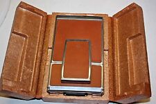 Vintage Polaroid SX-70 Land Camera Near MINT