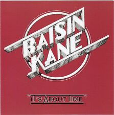 CD Raisin Kane Southern Rock USA 1978/Outlaws/Marshall Tucker/Lynyrd Skynyrd