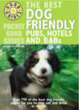 Pocket Good Guide Dog Friendly Pubs, Hotels and B&Bs by Alisdair Aird, Fiona...