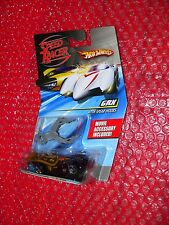 Hot Wheels Speed Racer GRX with spear hooks  M5921-0910