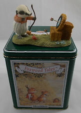 Villeroy & and Boch Sports at FOXWOOD TALES Jeremy Badger Bullseye FT23