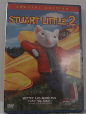 Stuart Little 2 DVD – Brand New