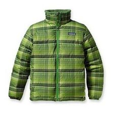 PATAGONIA KIDS DOWN JACKET NWT XXLARGE (16-18) $129