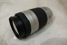 Minolta Dynax AF-D 75-300mm Zoom lens,  fits Sony Alpha SLR & SLT camera