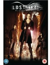 LOST GIRL COMPLETE SERIES 1 DVD BOX SET Season Brand New All Episodes Sealed